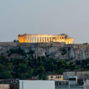 Acropolis View homm
