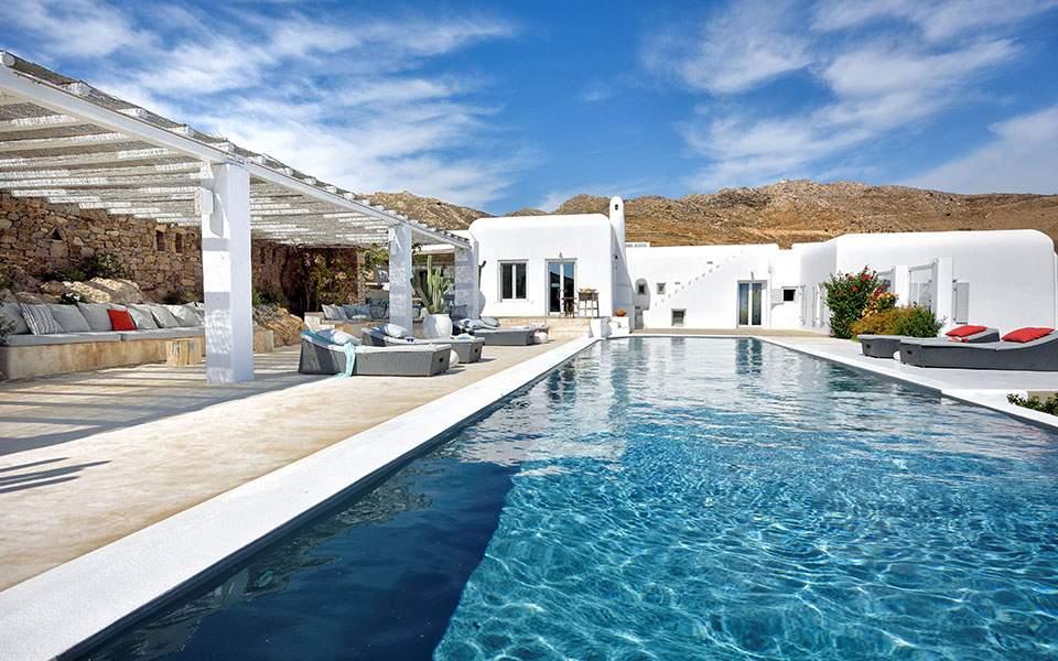 Κροίσοι μεταφέρουν στην Ελλάδα τη φορολογική τους κατοικία (Η ΚΑΘΗΜΕΡΙΝΗ)