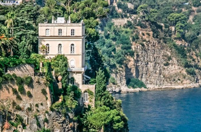 Βρήκαμε τα 8 πιο πολυτελή Airbnb στον κόσμο (perpetual.gr)