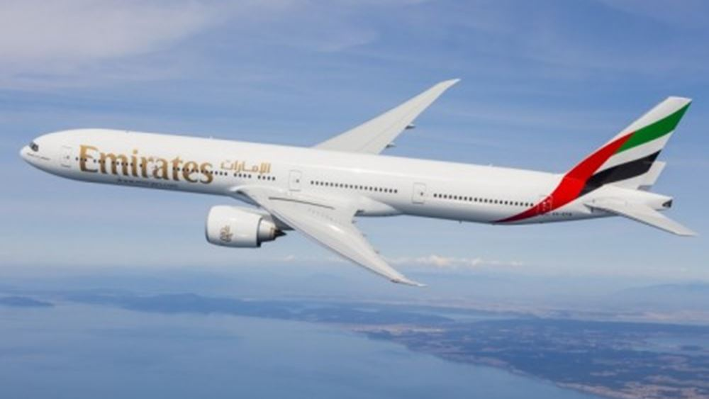 Emirates: Επανεκκίνηση της καθημερινής απευθείας πτήσης Αθήνα – Νέα Υόρκη από την 1η Ιουνίου (capital.gr)